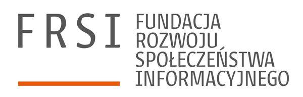 """Fundacja Rozwoju Społeczeństwa Informacyjnego """""""